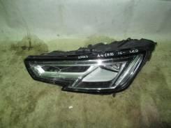 Фара. Audi A4, B9