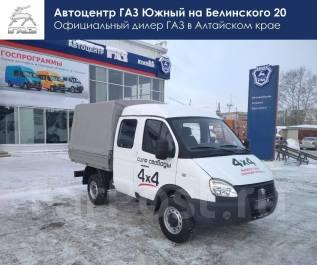 ГАЗ Соболь. Соболь фермер ГАЗ-231073, 2 700 куб. см., до 3 т
