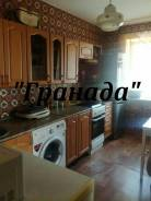 2-комнатная, улица Краева 7. Чуркин, агентство, 46 кв.м. Кухня