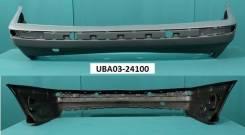 БАМПЕР ЗАДНИЙ BMW 3SERIES E36 `91-99 СЕДАН TYG BM04006BA