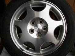 "Subaru. 6.0x15"", 5x100.00, ET55, ЦО 56,1мм."