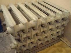 Купим вывезем чугунные батареи (радиаторы) б/у и ванны