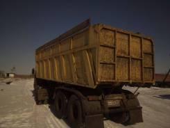МАЗ. Маз п/прицеп самосвал, 24 000 кг.