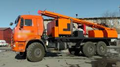 Партнер УРБ-2А2. Буровая установка УРБ 2А2, новая, 2019 г. в., 11 000куб. см., 5 000кг.