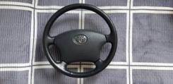Подушка безопасности. Toyota: Avalon, Aristo, Celsior, Camry Gracia, Avensis, Camry, Hilux Surf, Hiace, Land Cruiser Prado, Brevis, Avensis Verso, Alp...