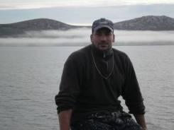 Матрос-рыбообработчик.