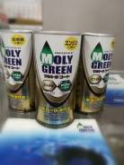 Присадка в двигатель MOLY GREEN ULTRA COAT (0,3 л)