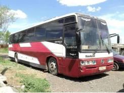 Ssangyong Transtar. Продам автобус SsangYong Transtar, 9 572куб. см., 45 мест