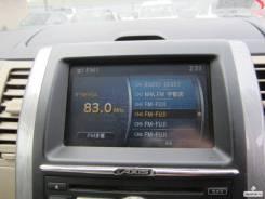 Магнитола. Nissan X-Trail, DNT31, NT31, T31, T31R, TNT31 Двигатель QR25DE