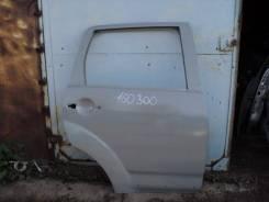 Дверь задняя правая Mitsubishi Outlander XL 2006-2012 5730В048