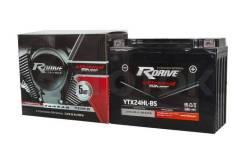 R-Drive. 22А.ч., производство Корея