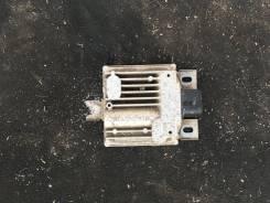 Блок управления топливным насосом.