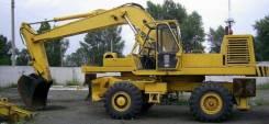 ЭО 4321. Продается экскаватор Киевского производства недорого