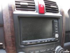 Магнитола. Honda CR-V, RE3, RE4 Двигатели: K24A, K24A1