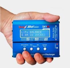 IMAX B6 mini Универсальное зарядно-разрядное устройство Оригинал