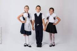 Фотосъемка выпускных в школе, детском саду. Фотокниги, виньетки!