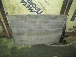 Радиатор кондиционера. Audi A8, 4E2, 4E8 Двигатель BFM
