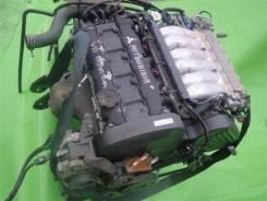 Двигатель в сборе. Mitsubishi: Grandis, L200, Pajero, Delica, Lancer, Outlander, Galant, Carisma, Pajero Pinin, ASX, Pajero Sport, Colt Двигатели: 4G6...