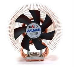 Куллер Zalman CNPS9500 Socket 775