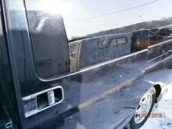 Дверь сдвижная. Nissan Elgrand, MNE51 Двигатель VQ25DE