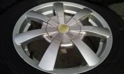 EMR Product. 6.0x15, 5x100.00, 5x114.30, ET40, ЦО 73,0мм.