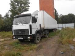 МАЗ 54329. Продается седельный тягач МАЗ-54329, 14 860 куб. см., 10 т и больше