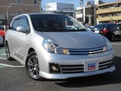 Nissan Wingroad. автомат, передний, 1.5, бензин, 13 000тыс. км, б/п. Под заказ