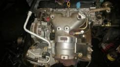 Контрактный двигатель QG15DE Nissan в Улан-Удэ