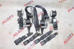 Ремень безопасности. Nissan Laurel, GC35, GCC35, GNC35, HC35, SC35