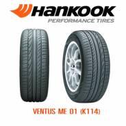Hankook Ventus ME01 K114. Летние, без износа, 1 шт