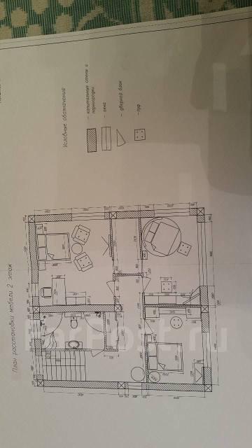 Продам Энергоэффективый дом. Улица Мысовая 22, р-н Садгород, площадь дома 240кв.м., водопровод, скважина, электричество 15 кВт, отопление электричес...