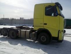 Volvo. Тягач FH400 6x2, 11 000 куб. см., 29 000 кг.