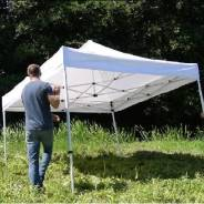 Аренда, прокат шатра-трансформера 3*3 метра в Чебоксарах
