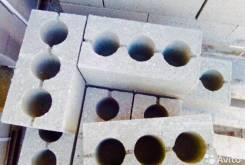 Продам керамзитобетонные блоки