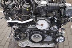 Двигатель Б/У Audi A6 Avant IV 3.0 TDI quattro CRTF, CZVC