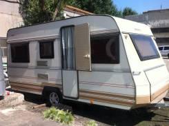 Dethleffs. Caravans RD5 1990 г. в.