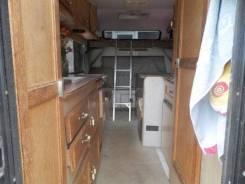 Rancho 9000, 1996. Продам жилой модуль, 1 500 куб. см.