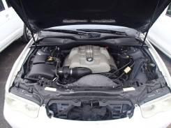 Крепление капота. BMW 7-Series, E65