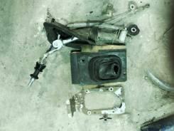 Селектор кпп, кулиса кпп. Subaru Impreza, GRB, GVB Subaru Impreza WRX STI, GR, GRB, GVB Двигатель EJ207