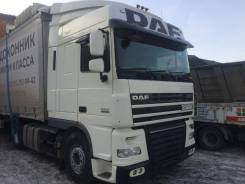 DAF XF 105. Продается грузовик , 12 902 куб. см., 20 500 кг.