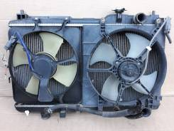 Радиатор охлаждения двигателя. Honda CR-V, RD1, RD2 Двигатель B20B
