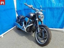Yamaha Warrior. 1 700куб. см., исправен, птс, без пробега