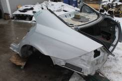 Задняя часть кузова Mercedes-Benz w219 CLS-class