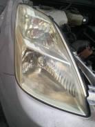 Фары на Toyota Prius Nhw 20 Ксенон