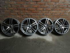 Audi. 7.5x17, 5x112.00, ET45
