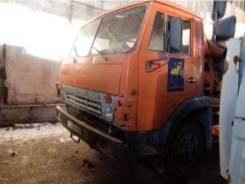 КамАЗ. Грузовой Камаз 55111 СБ 1991 (стоит в г. Петропавловск-Камчатский) не, 3 000 куб. см.