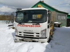 Isuzu FSR. Продается -90 c КМУ Soosan 513, 5 200 куб. см., 5 999 кг.