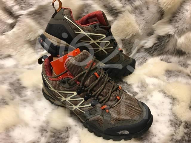 6d1edfca Треккинговые кроссовки The North Face, размеры 40 - 42 (Маломерят ...