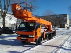 Tadano. Куплю Японскую автовышку от 26 м до 28 метров, 28 м.