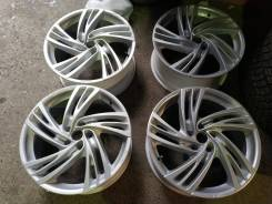 OZ Racing Sardegna. 9.0x19, 5x114.30, ET40, ЦО 74,1 мм.